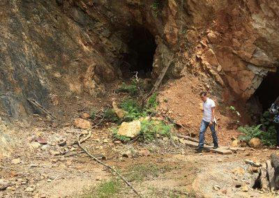 mineopening
